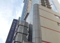 亨通国际大厦外立面图