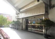 亨通国际大厦大楼入口