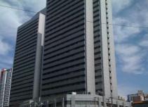 中友中谊大厦外立面图