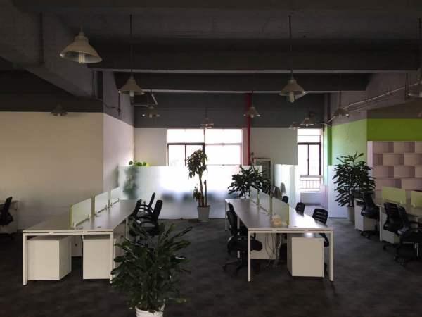 金沙3131创意园430平精装修 业主直租可随时看房地铁口
