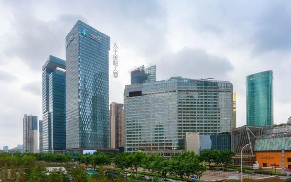 浦东太平金融大厦写字楼出租-陆家嘴·超性价比·30