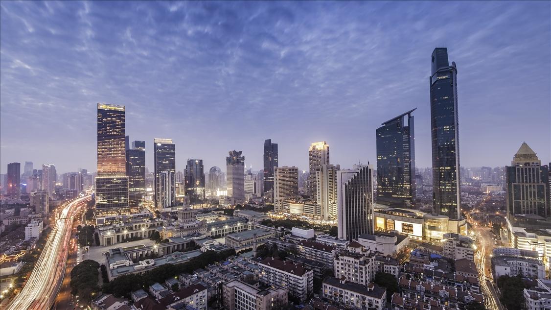 办办网土地市场月度简报(2017年4月份——上海市场)