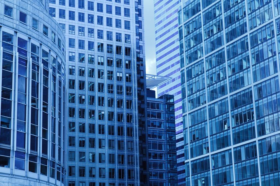 """腾讯新总部写字楼,绿色环保还带""""黑科技"""""""
