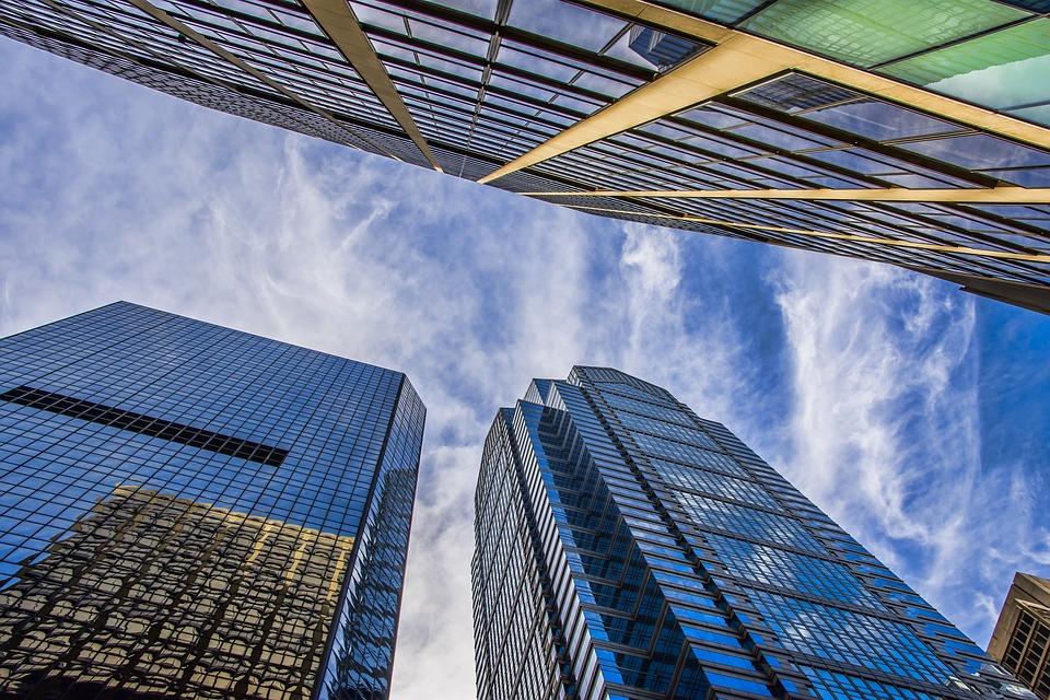 中建中心写字楼获LEED-CS铂金级正式认证