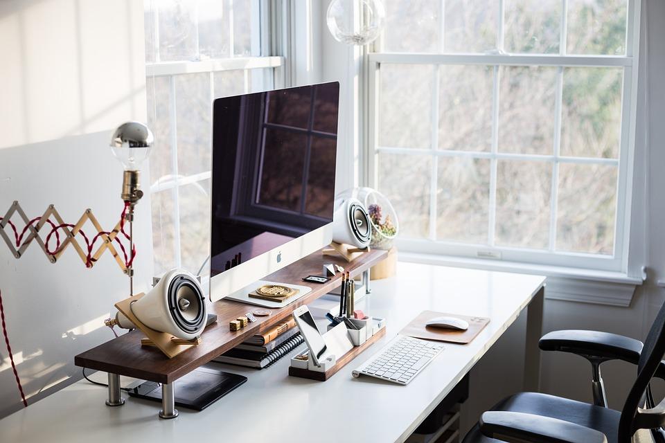 减少办公室噪音的装修办法推荐