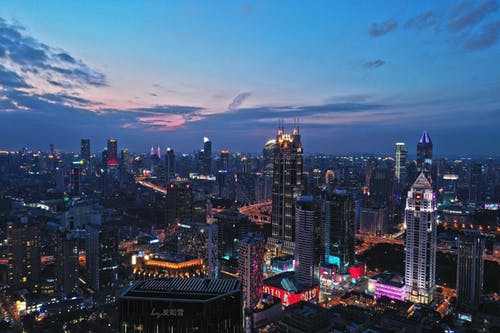 2019中国写字楼市场十大新闻事件(上)