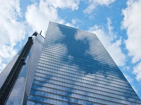 香港办公楼市场再次摘得租金榜单桂冠