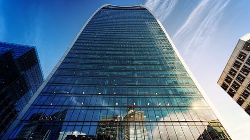 三个中国城市上榜全球十大最贵办公楼市场