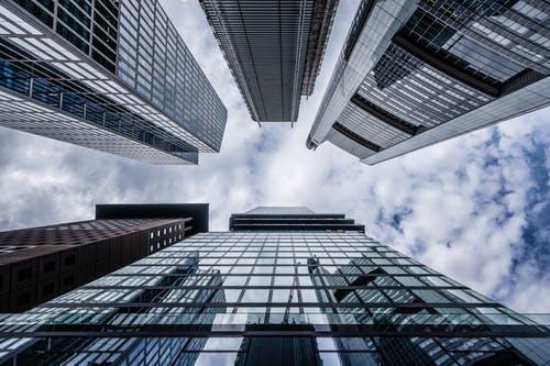 南山写字楼市场未来有较大发展潜力