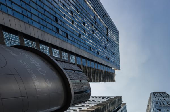 重庆办公楼存量激增,四大产业成需求主力