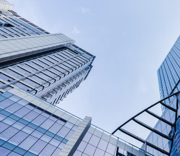 上海办公需求持续释放,四季度办公楼空置率约21%