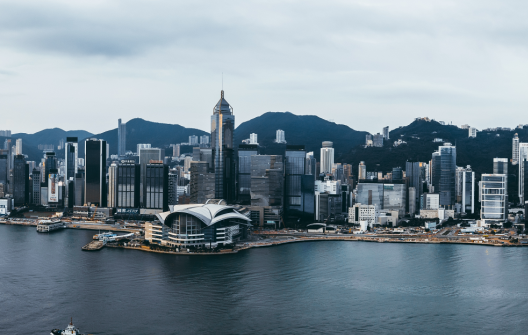整幢物业成交主导香港2020年末季市场