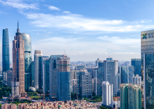 三季度北京大宗物业交易额环比回落
