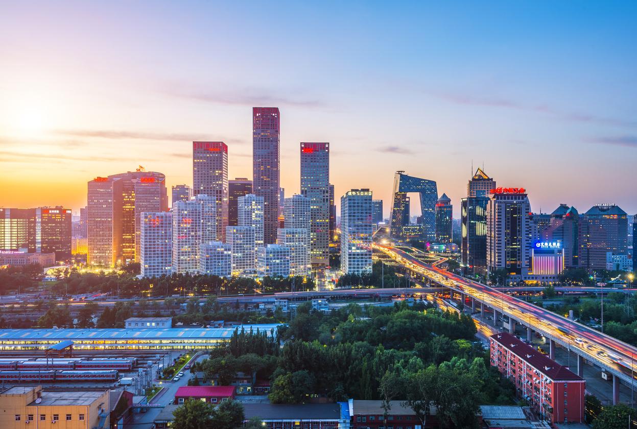 金融、TMT企业成北京写字楼新增需求主力军