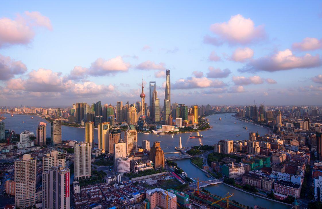 上海优质写字楼供应高峰持续