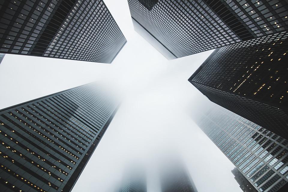 房企投资有所增长,新开工项目增多