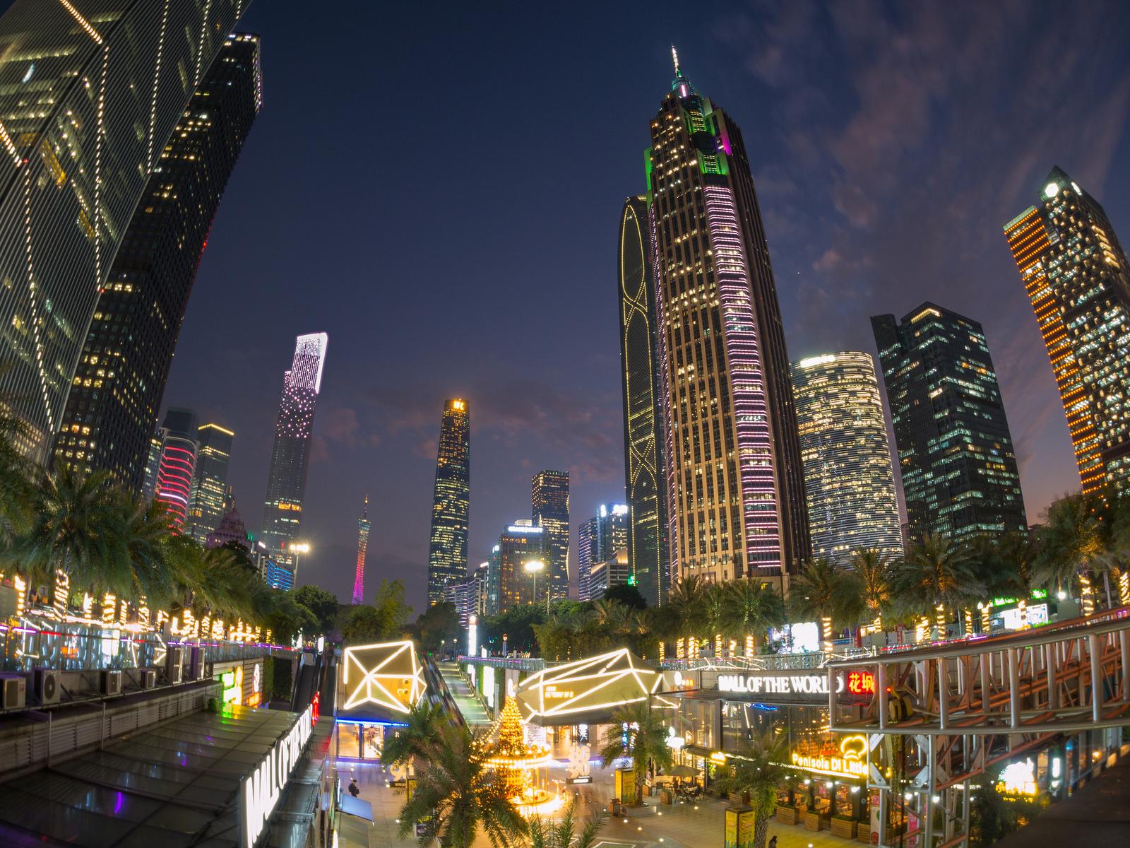 广州发布全年供地和重大项目计划