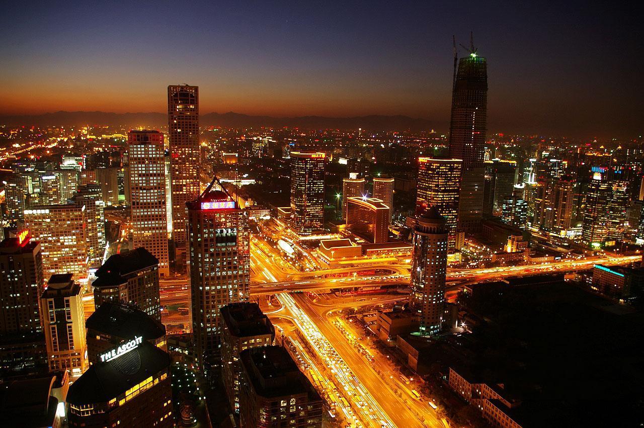 北京办公楼宇有望在今年实现垃圾强制分类