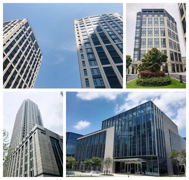 买!买!买! 盘点一季度上海最受外资青睐的商办物业