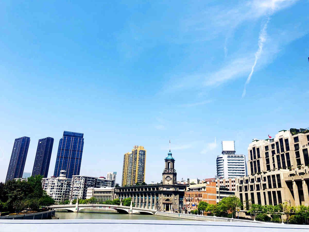 办办网土地市场月度简报(2019年4月份——上海市场)