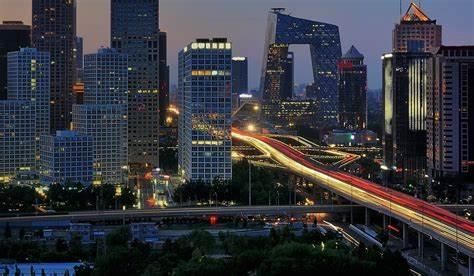 一季度北京商业地产投资跃升亚太第一