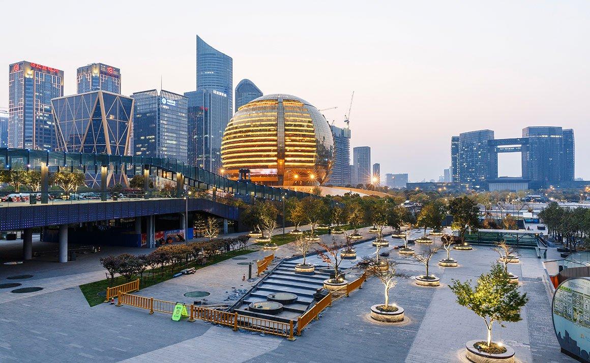 办办网土地市场月度简报(2019年5月份——杭州市场)