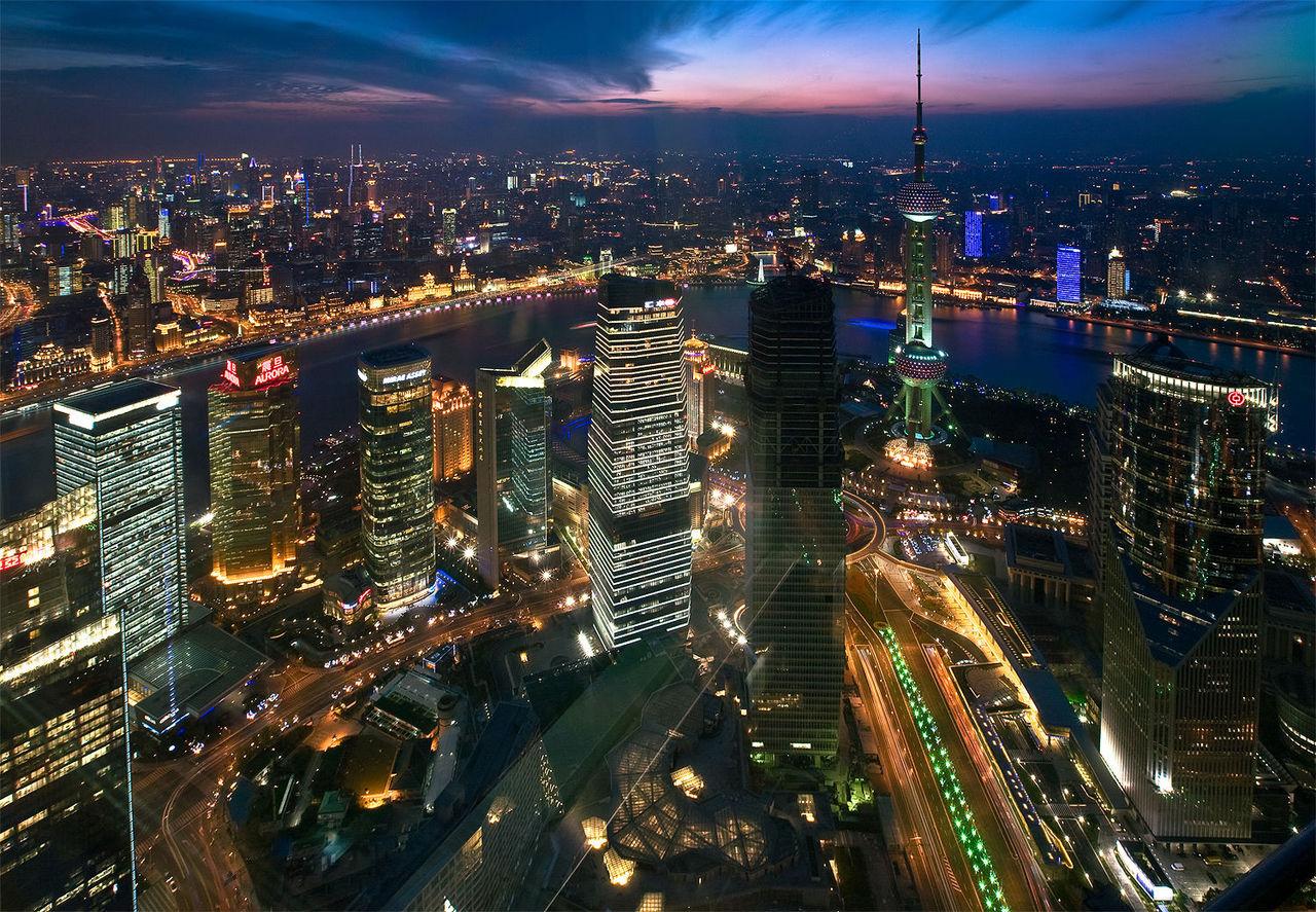 上海出台19条措施加强金融服务民企