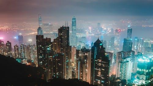 上海张江出让有史以来最大规模商业办公楼土地