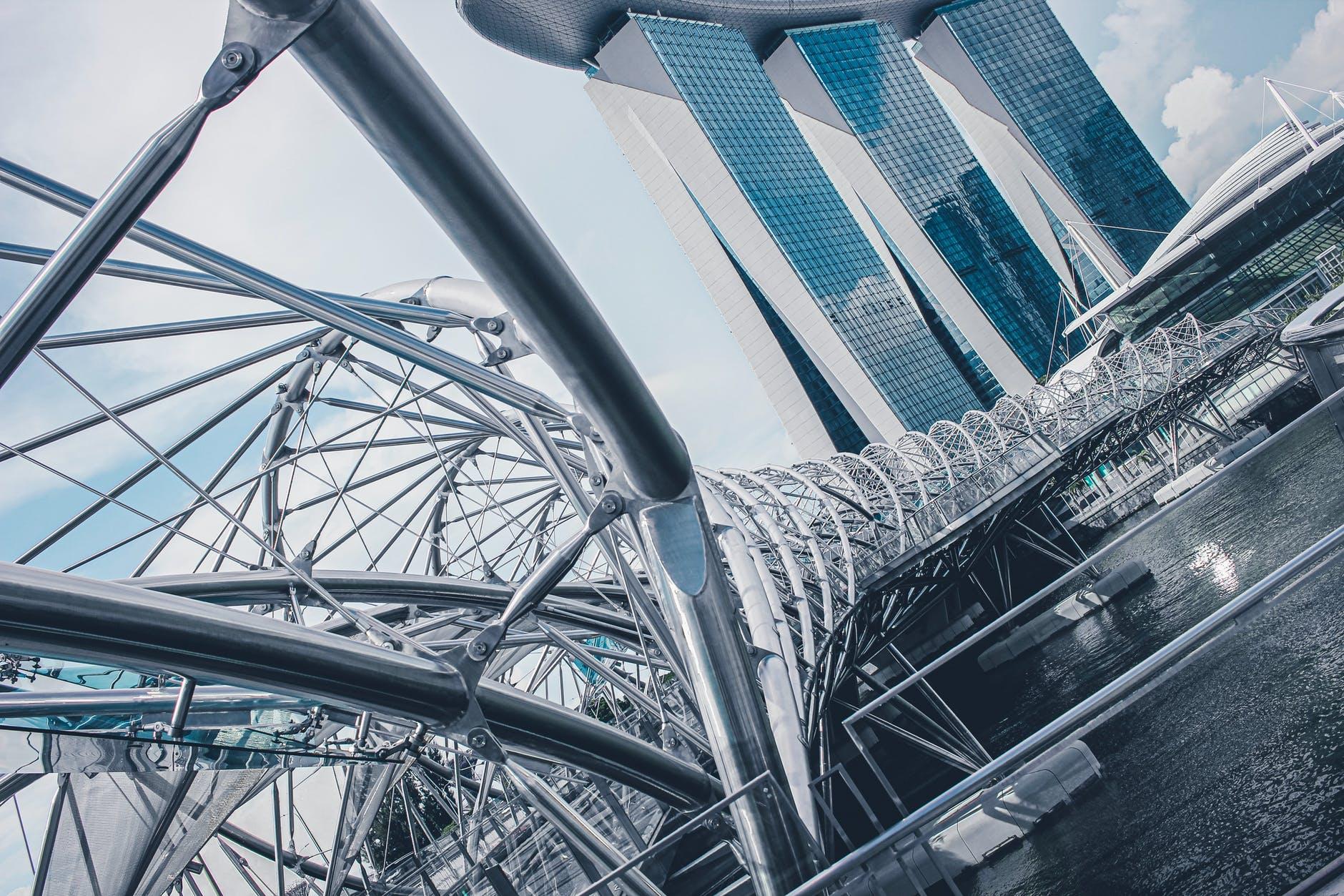 冠华国际准备出售旗下香港写字楼