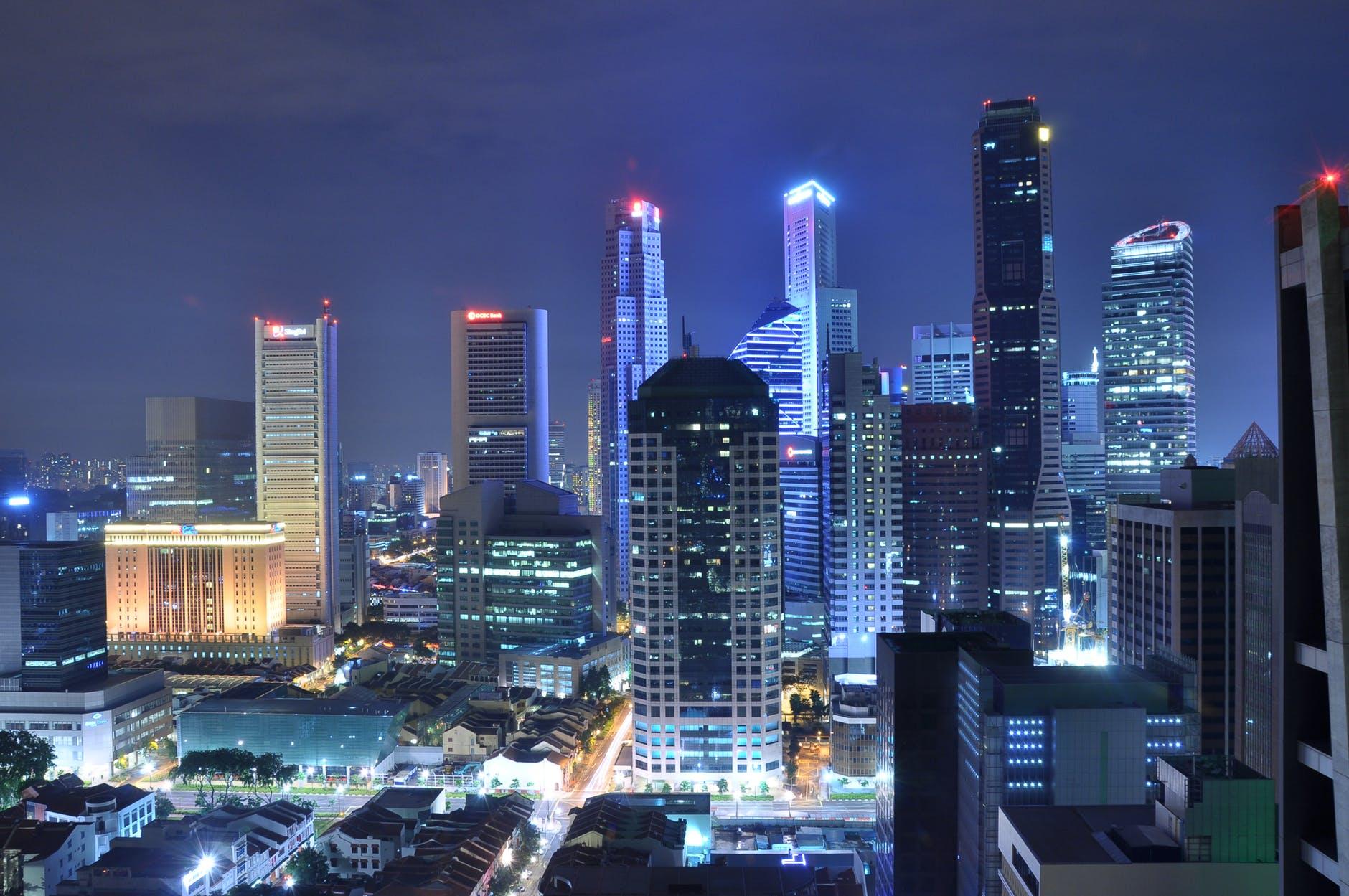 今年深圳写字楼空置率为何会上涨?