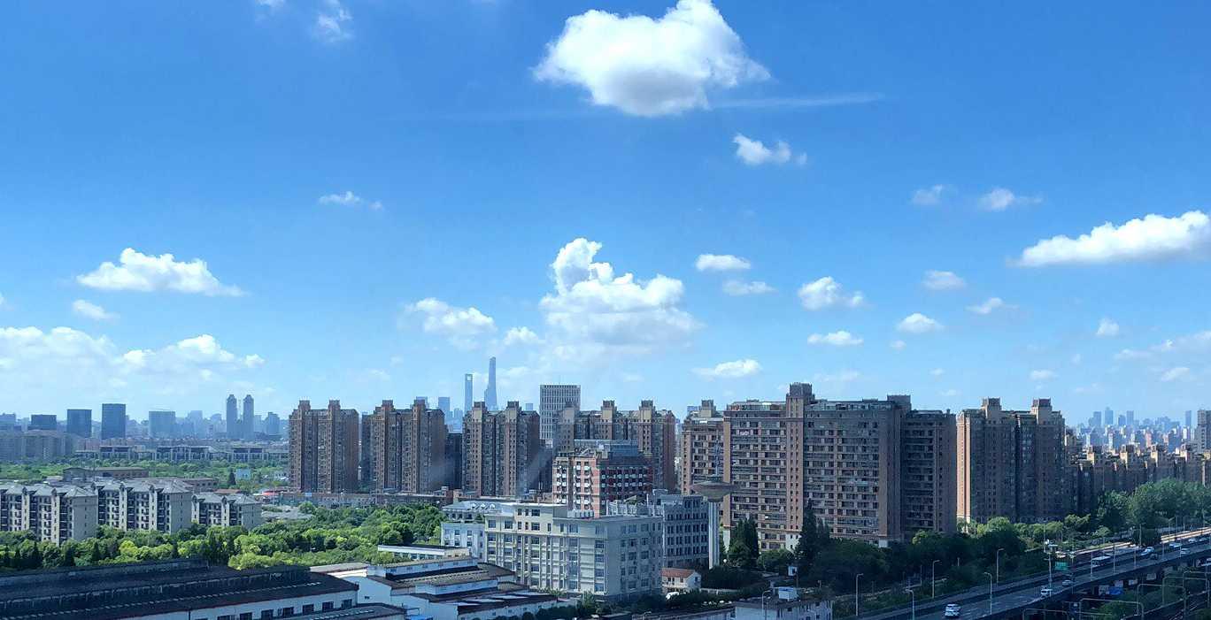 辦辦網土地市場月度簡報(2019年7月份——上海市場)