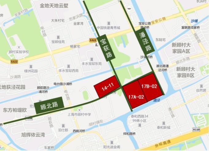 办办网土地市场月度简报(2019年8月份——上海市场)