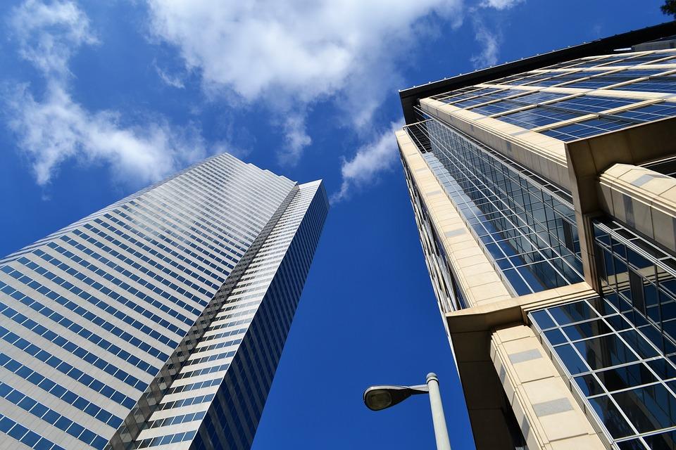国投集团拟转让包含办公楼在内的三大项目