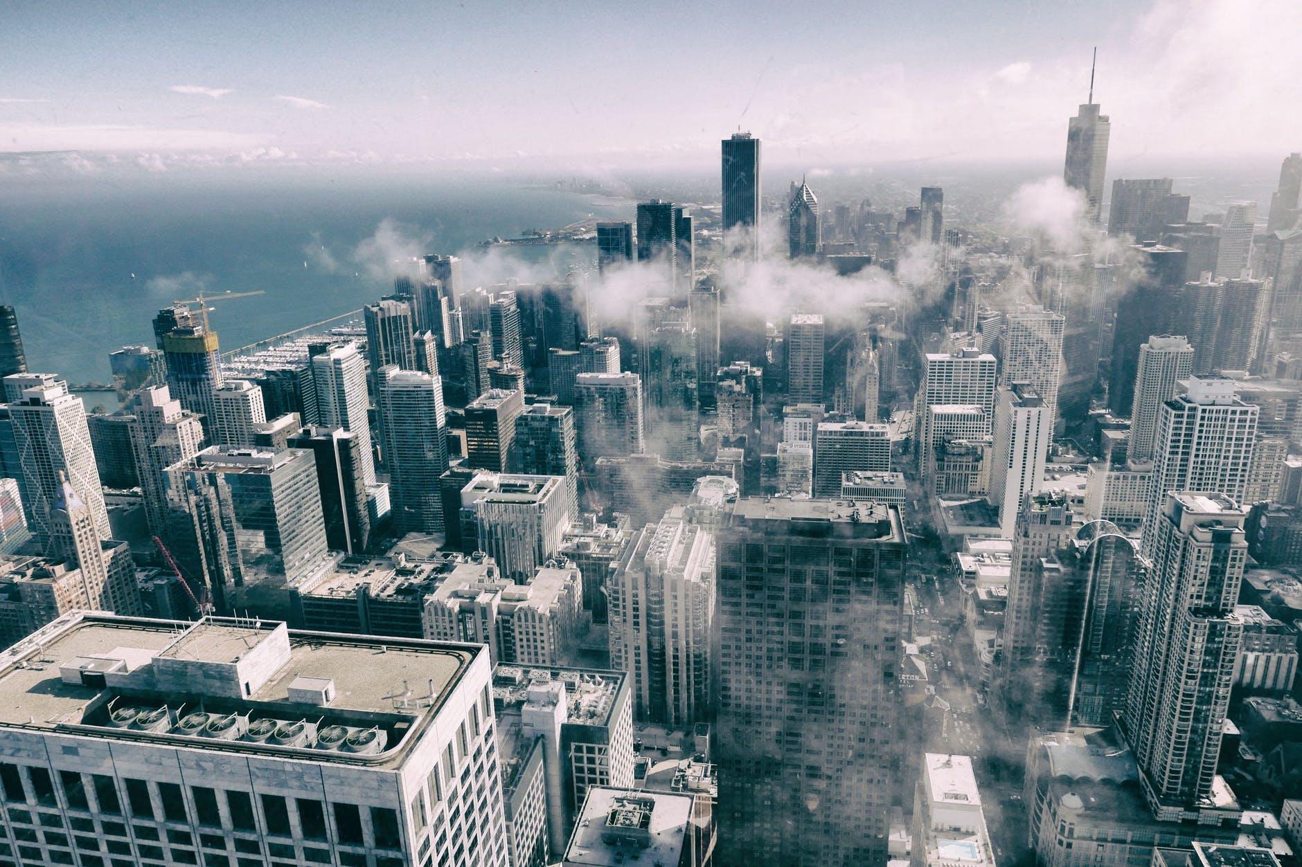 高银金融拟收购香港九龙湾一座写字楼大厦