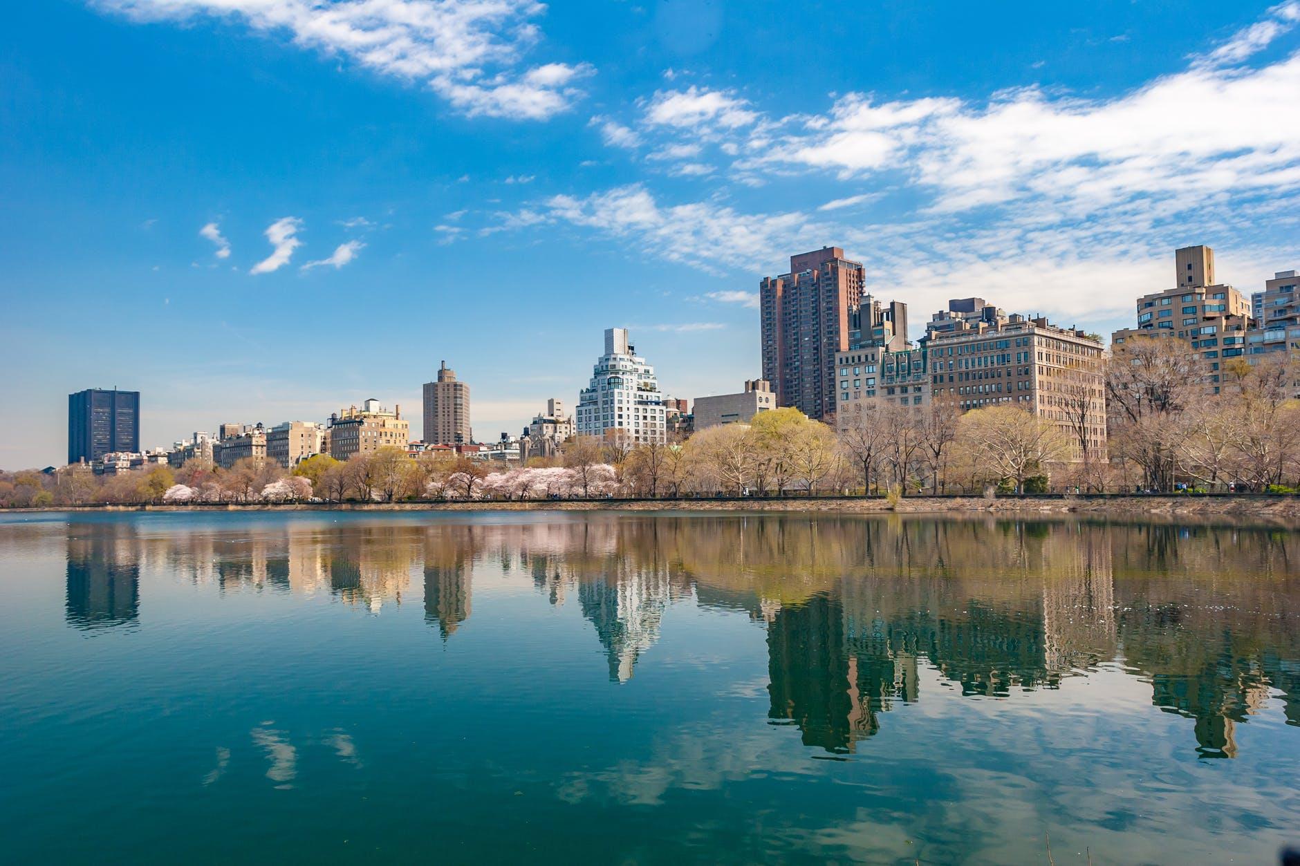 2019第三届中美城市化与再开发论坛顺利召开