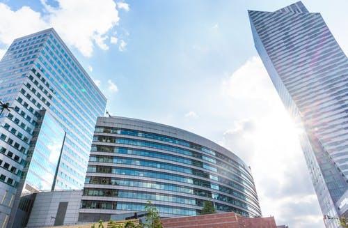 戴德梁行:香港办公室装修成本贵绝大中华区