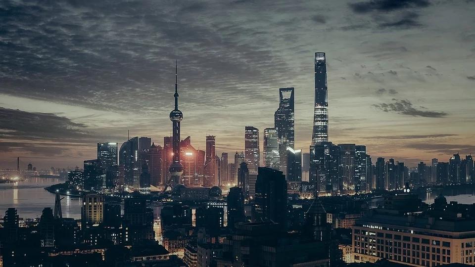 上海市人工智能技术协会成立,入驻虹桥商务区