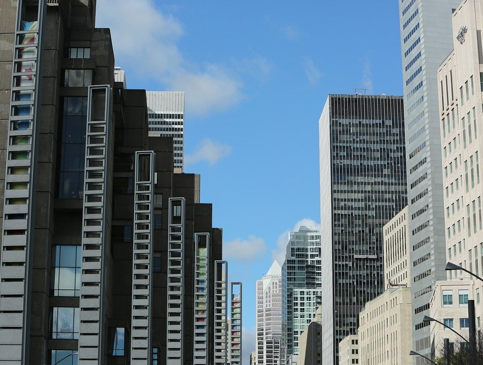 香港全球城市竞争力排第八位,明年或难以维持地位