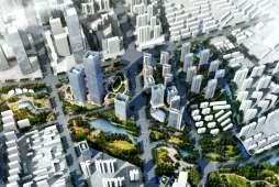 办办网土地市场月度简报(2020年1月份——上海市场)