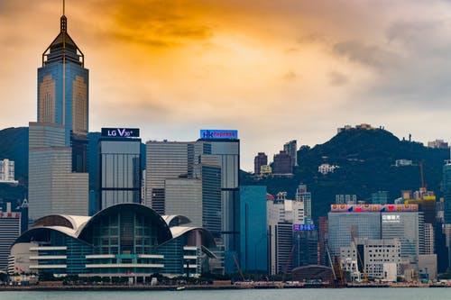 香港:今明两年卖地计划共有十五幅住宅用地