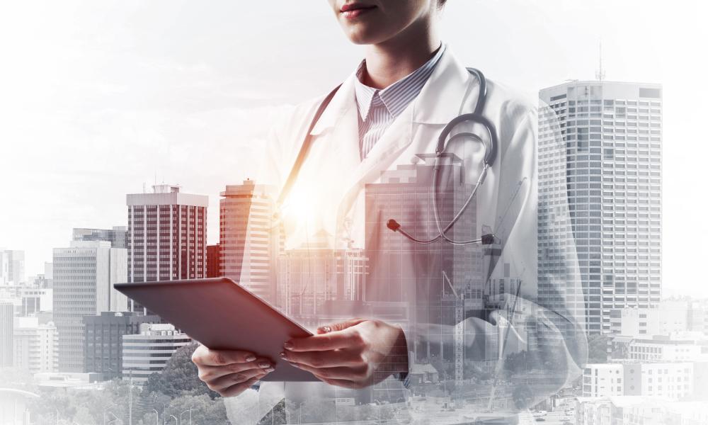 抗击新冠疫情背后的硬核企业——上海医药企业办公选址分布调研