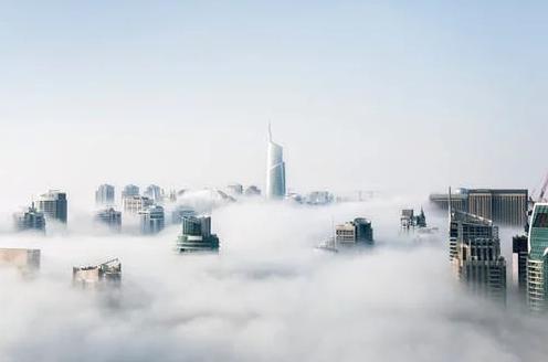 上榜全球十大最贵办公楼市场的中国城市