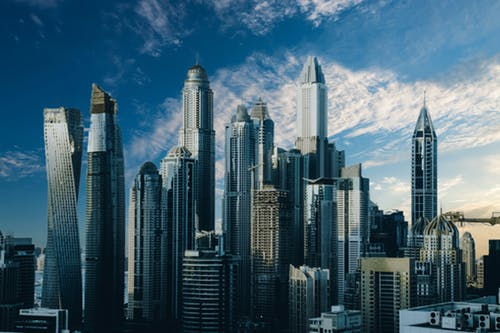 上海发布浦东新区国土空间总体规划