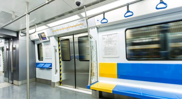 清明在即,上海地铁2、11号线将启用专项运行图