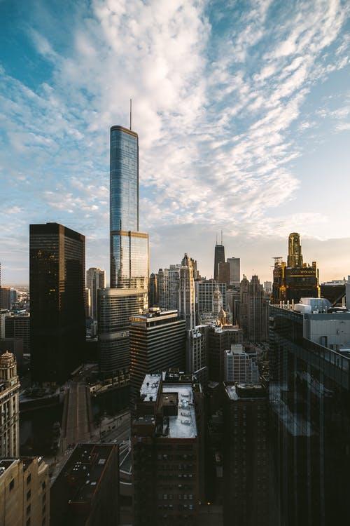 香港今年甲级写字楼落成量将达4.8万平