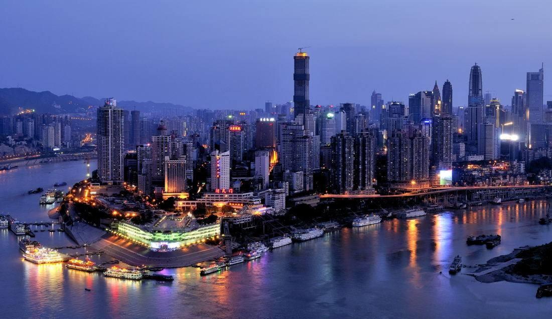 重庆2020年一季度写字楼租赁需求延缓