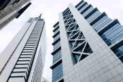 2020年一季度上海办公租赁市场回顾