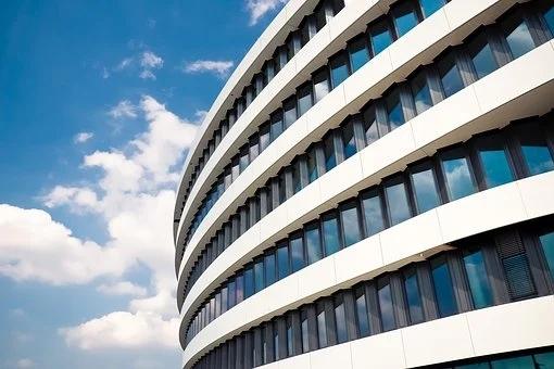 大办公室空间设计有什么要点?