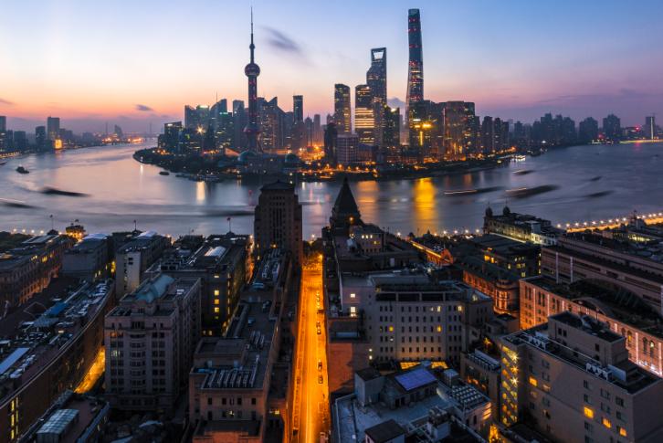 上海发布多条措施、规划,利好写字楼发展