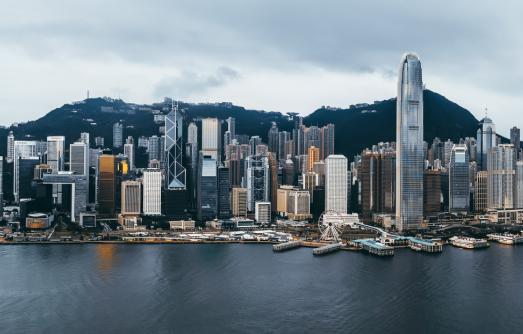 """香港写字楼市场正在去""""中环化"""""""